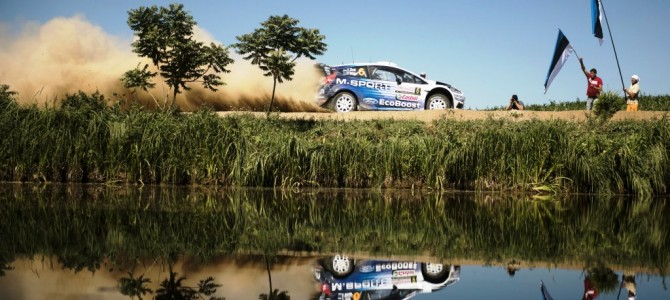 SS12 victory for catching Ott Tanak