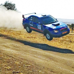 Singh wins Utrack Nane Nane Rally 2015