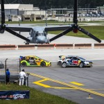 Fast-paced Red Bull Global Rallycross heads to Belle Isle