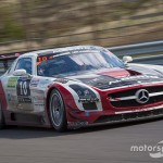 58 cars, twice around the clock: preview 24H Paul Ricard