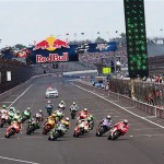 MotoAmerica Is Joining MotoGP At The Red Bull Indianapolis GP Aug. 7-9 At Indianapolis Motor Speedway