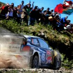 Ogier starts as favourite to repeat Polish stage success