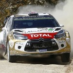 Citroën seeks return to winning ways in Germany
