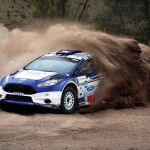 Scene set for thrilling final quarter to the 2015 SA National Rally championship