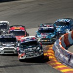 Global Rallycross: Piquet wins in D.C.