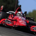 Graham Rahal, Honda win IndyCar race at Mid-Ohio, put heat on Juan Pablo Montoya