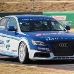 Audi S4 quattro racers off to coastal challenge again