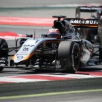 Hulkenberg 'honoured' to replace Schu
