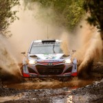 Hyundai aiming at more podiums in Germany