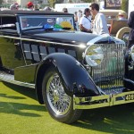 Isotta Fraschini wins Pebble Beach Concours, world returns to normal
