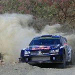 Latvala smashes SS16 to extend Rally Finland lead