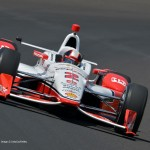 Montoya leads six-man title fight as IndyCar heads to finale in Sonoma