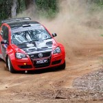 Victorian Rally Championship returns this weekend