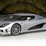 Floyd 'Money' Mayweather buys a $4.8 million Koenigsegg CCXR Trevita