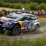 Power Stage win for Ogier – rally win for Latvala