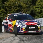 Lefebvre set for World Rally Car debut in Germany