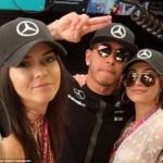 Should F1 be celebrating the value of modern celebrity?