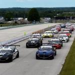 MASERATI TROFEO WORLD SERIES – VIR INT'L RACEWAY