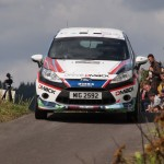Vatanen name returns to British Rally Championship