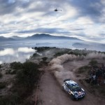 SS13: Ogier pulls clear on tank roads