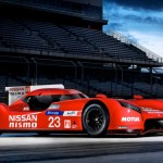 Nissan delays World Endurance return