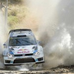 No compromises – Volkswagen starts the Rally Germany with a hunger for victory yet to be satisfied