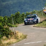 Ogier makes it two from two with SS2 victory