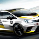 Opel launching new Astra TCR racer