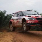 Team MRF target another APRC win in Malaysia