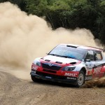 Boiling hot APRC win for Tidemand in Malaysia