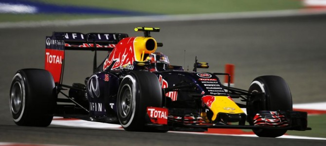 Red Bull waiting on Renault for answers
