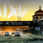 Frenchman wins World RX of Canada