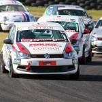 VW Challenge is back on track at Zwartkops