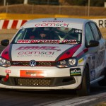 Atkinson rises to the challenge at Zwartkops