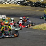 SOUTH AFRICAN ROTAX MAX CHALLENGE 2015 ROUND THREE