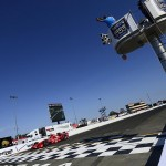 IndyCar 2015: Scott Dixon wins at Sonoma finale to snatch title victory from Juan Pablo Montoya
