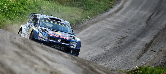 SS14: Fast and furious – Finland at its best!