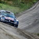 First blood to Ogier in Rallye Deutschland