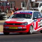 Dramatic day of racing at Zwartkops for Engen Volkswagen Cup