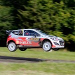 Hyundai returns to scene of first WRC victory