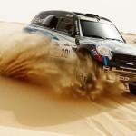 Baja Poland: MINI to push World Cup lead advantage with six MINI ALL4 Racing