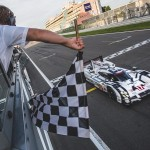 Mark Webber wins the Nurburgring Six Hours, his first World Endurance Championship race win for Porsche