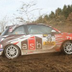 Neuville brothers chase German double