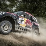 Al Attiyah and Baumel out to retain crown at Hungarian Baja