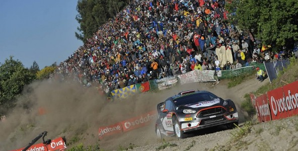 Rally Australia: Kubica to miss Rally Australia for WRC testing