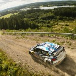 SS19 victory for Latvala – on track for the win
