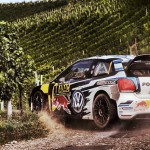 Ogier on course for Germany victory