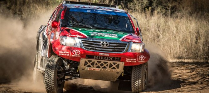 D-DAY FOR PRODUCTION VEHICLE CREWS CHASING CHAMPIONSHIP LEADERS