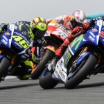 Rossi and Lorenzo: All square and all to play for in title fight