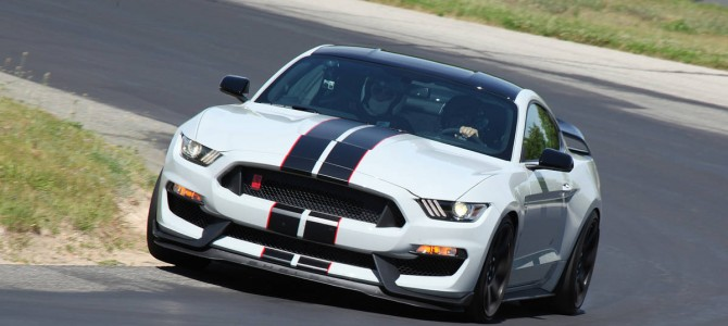 2016 Ford Shelby GT350: The best Mustang ever built?